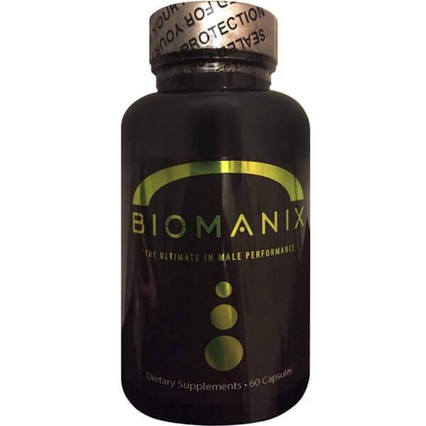 biomanix