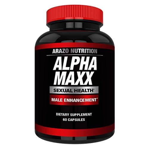 Alpha-Maxx