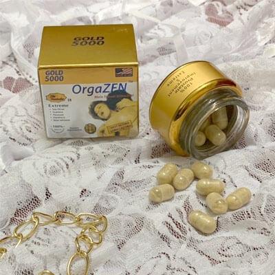 ORGAZEN-GOLD-5000