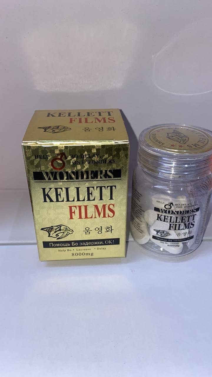 Kellett-Film